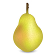 pear vector image vector image