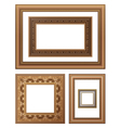 framing vector image