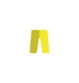 Pants Icon vector image