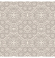 Beige seamless pattern vector image vector image