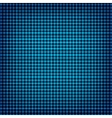 Abstract background with stripes and cells vector image
