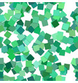 seamless square pattern background - from rotated vector image vector image