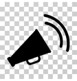 Announce Horn Icon vector image