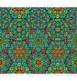 Bright Ornamental Pattern vector image