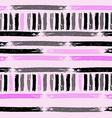 Shaped grange seamless background vector image