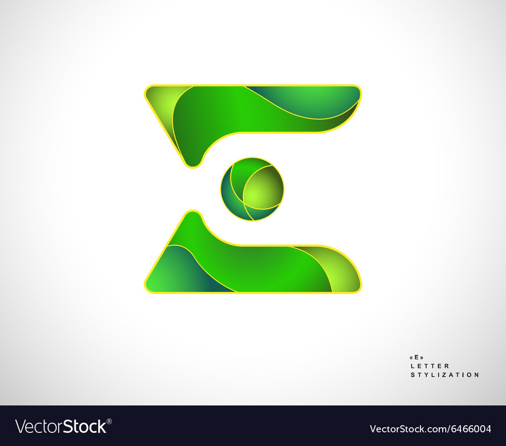 Abstract logo design template vector