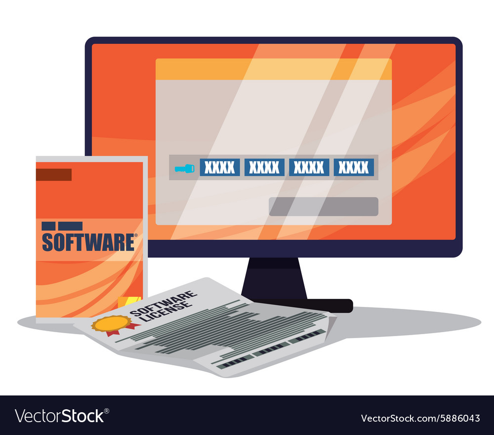 Software design vector