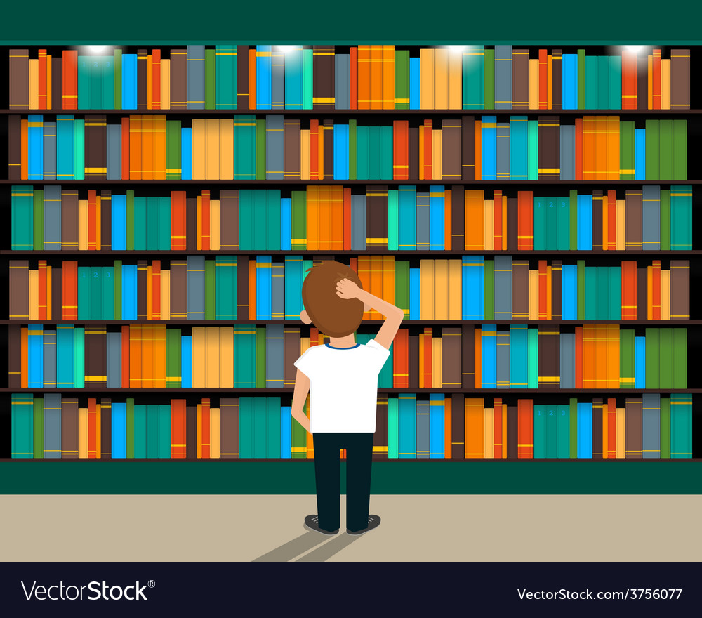 Library vector