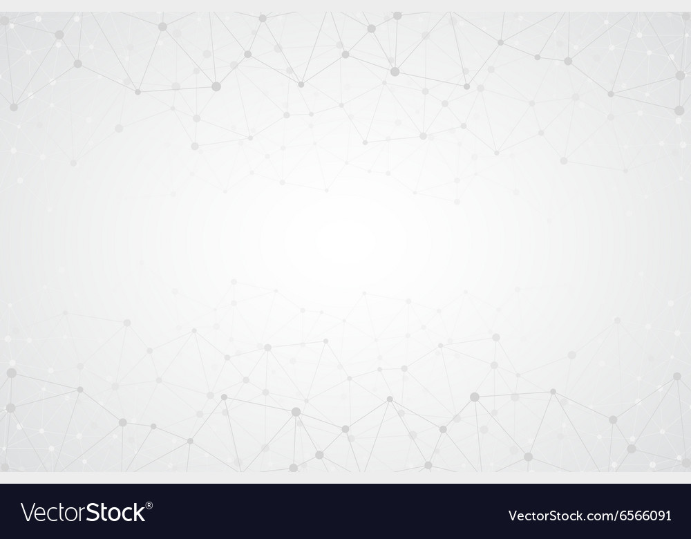 Abstract bright simple tech background vector