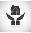 Insurance design Safety icon Isolated vector image