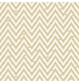 Herringbone Tweed pattern in earth tones repeats vector image