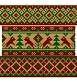 Set of Old Russian ornaments vector image vector image