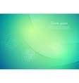Abstract shiny color background vector image vector image