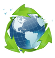 Environment and Ecology Concept vector image