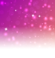 Bright Res Rose Abstract Christmas Background vector image