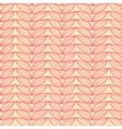Handmade seamless vector image vector image