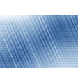 blue lines background vector image
