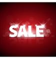 sale advertisement vector image