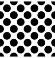 seemless polka dot vector image
