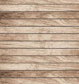 wood plank texture background vector image vector image