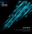 abstract laser line bright motion background with vector image