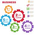 BusinessIdea-10 vector image