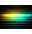 abstract lines design on dark background eps 8 vector image vector image