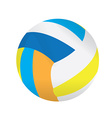 Sport ball vector image