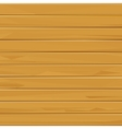 Wooden Wall Low Poly vector image vector image