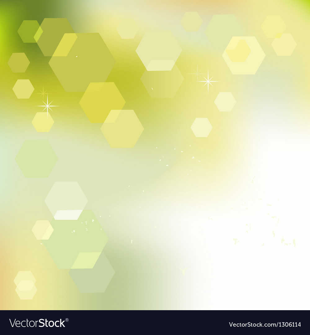 Summertime abstract background vector
