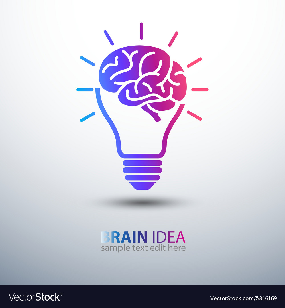 Brain idea vector