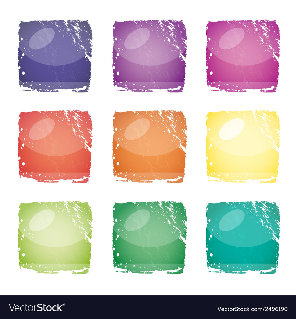 With abstract backgrounds vector