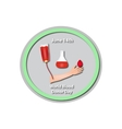 World Blood Donor Day - June 14 Baner vector image