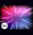 Abstract Motion vector image