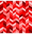Bright mosaic background vector image