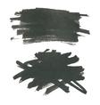 Ink splash for design vector image