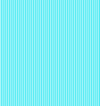 Seamless blue striped pattern vector image