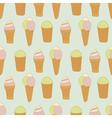 tender icecream vector image