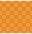 Square geometric seamless pattern 2 vector image