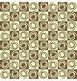chucky swirls vector image