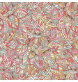 ornamental indian pattern eastern background for vector image