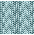 Knitted fabric seamless pattern vector image