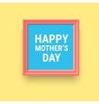 women day calendar vector image