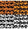pumpkin seaml 2 380 vector image