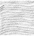 Hand Drawn Hipster Texture vector image