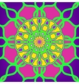 acid abstract pattern for design vector image