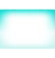Green Mint Copyspace Background vector image