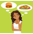 Diet vector image vector image
