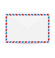 closed envelope vector image