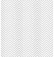 Gray zigzag grunge background vector image
